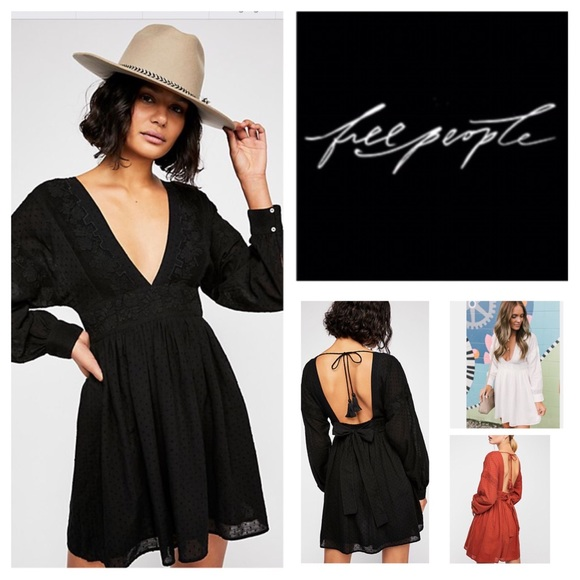 4ae19e9421f3 Free People Dresses | Sugar Pie Embroidered Mini Dress Nwt | Poshmark